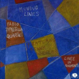 Moving Lines Fabio Zeppetella